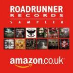 Roadrunner Records - Amazon Sampler - Free on amazon