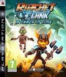 Ratchet And Clank - A Crack In Time - £9.97 @ Currys - Home Delivery or Collection