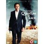 Quantum of Solace DVD £2.99 delivered at Amazon