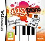 Easy Piano (with Piano) NDS Lite £4.98 @ Game