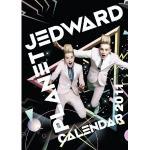 Jedward 2011 Calendar £3.99 Delivered @ Amazon