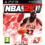 NBA 2K11 (PS3)  *£15.95* Amazon UK