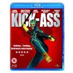 Kick-Ass [Blu-ray] [2010] £9.93 @ Amazon