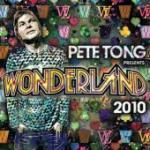 Pete Tong presents Wonderland 2010 CD £3.99 @ play/amazon