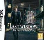 Last Window: The Secret of Cape West - DS £19.99 at Morrisons (in store)
