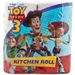 Toy Story 3 Limited Edition 2 Pack Kitchen Towels Thirstpockets only £1 @ Poundland