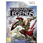 Tournament of Legends (Wii) £6.66 delivered @ Amazon