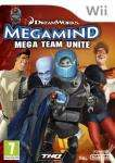 Megamind: Team Unite Nintendo Wii £9.93 free delivery @ whsmiths entertainment