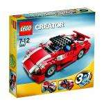 LEGO Creator - Super Speedster at Boots for £9.00