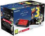 PSP 3000 Black with Toy Story 3 £109.98 @ Game