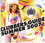 £1.32 Clubbers Guide Summer 2007 [2CD] + FREE P&P @ Choices