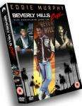Beverly Hills Cop Trilogy DVD only £4 @ Sainsbury's