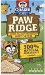Paw Ridge Honey Flavour Porridge Oats 8 x 28.5g 99p @ Lidl