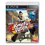 Kung Fu Riders - Move Compatible PS3 £14.98 @ Amazon