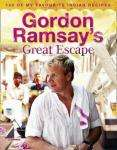 Gordon Ramsay's Great Escape : 100 of My Favourite Indian Recipes  £5 @ WH Smith