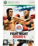 Pre-owned: Fight Night Round 4 - Xbox 360 £4.99 @ Argos Online