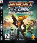 Ratchet and Clank: Tools of destruction £5 pre-owned @ CEX