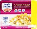 Weight Watchers Meals 320g - All Varieites £1 at Tesco