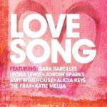 Love Song 2 CD @ Amazon £ 2.24 delivered, Leona Lewis, R Kelly, Christina Aguilera and more