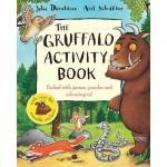 The Gruffalo Activity Book £1.98 @ Play.Com