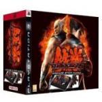 Tekken 6 Arcade Stick Edition PS3 £38.93 (£35.03 with walkers code) @the hut