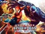 Spiderman:Total Mayhem HD for iPad 59p on app store