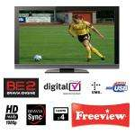 £348.99 + FREE Delivery - Sony Bravia KDL37EX401 37Inch HD 1080p Ready LCD TV in Black @ Electrical123