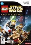 Pre-owned: LEGO® Star Wars Saga - Wii @ ARGOS R+C