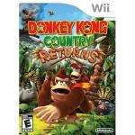 Donkey Kong Country Returns Nintendo Wii £30.93 delivered The Hut