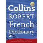 Collins Robert French Dictionary: Complete and Unabridged [Hardcover] £12.25 @ Amazon