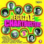 Reggae Chartbusters Vol. 5 [CD] now £1.49 delivered @ amazon
