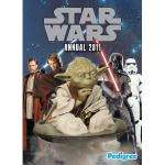 Star Wars Annual 2011 [Hardcover]  £1.99 delivered @ amazon