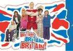 Little Britain Series 1 2 and 3 & Friends DVDs 99p each @ Thats Entertainment