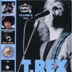 Marc Bolan & T. Rex 5 CD Set [Box set]  £7.93 Delivered  @ Amazon