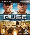 RUSE PS3\Xbox 360 - £14.99 - Zavvi