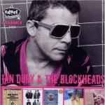 Ian Dury  -  5 CD Set  [Box set] - £8.99 Delivered @ Amazon