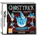 EXPIRED: Ghost Trick (DS) £23.47 Pre-Order @ Amazon