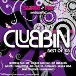 Clubbin' Best of 2008 feat David Guetta 2 X CD £ 1.67 delivered @ Amazon