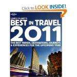 Lonely Planet Best in Travel 2011 Book @ Amazon £5.85 Delivered (Plan your Holiday Now