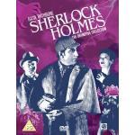 Sherlock Holmes - The Definitive Collection (Digitally Remastered) - Basil Rathbone £15.49 @ Amazon