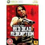 RED DEAD REDEMPTION XBOX 360 10 POUNDS!! @ Kays