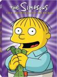 Simpsons season 13 £23.79 or £18.79 for new customers @ priceminister/pb-dvd-usa