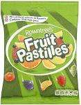 Rowntrees Fruit Pastilles Hanging Bag 205G was £1.48 Now 70p @ Tesco
