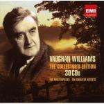 Vaughan Williams: The Collectors Edition ( 30 CD Box set )  now £27.99 @ Amazon