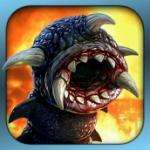 Death Worm is currently FREE on iTunes for iPhone, iPod Touch & iPad. A 4* app with great gameplay & graphics!