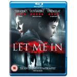 Let Me In Blu-Ray £9.99 Pre-Order @ Amazon.co.uk