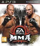 EA SPORTS MMA: Mixed Martial Arts - PS3/XBOX 360 £17.91 @ Asda