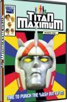 Titan Maximum: Season 1 (2 Discs) £5.39 @ Play