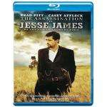 The Assassination Of Jesse James By The Coward Robert Ford [Blu-ray] £6.49@ Amazon