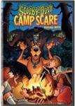 Scooby Doo Camp Scare Dvd ... £3.79 at Base.com (price is £7.95+ elsewhere!)  4% quidco and FREE delivery!